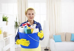 sm2 domestic cleaning services in sutton